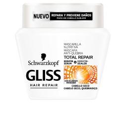 GLISS TOTAL REPAIR masque 300 ml