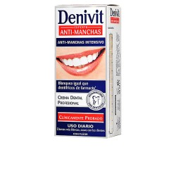 DENIVIT dentifrico anti-manchas 50 ml
