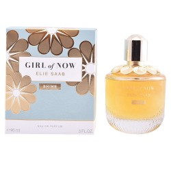 GIRL OF NOW SHINE edp vaporisateur 90 ml