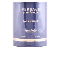 DYLAN BLUE FEMME edp vaporisateur 100 ml