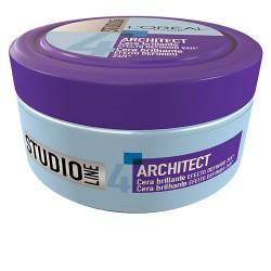 STUDIO LINE ARCHITECT cera efecto definido 75 ml