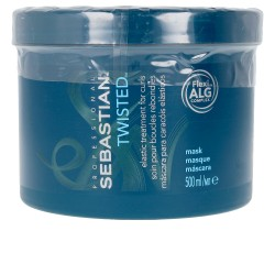 TWISTED elastic treatment for curls 500 ml