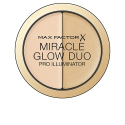 MIRACLE GLOW DUO pro illuminator 10 light 11 gr