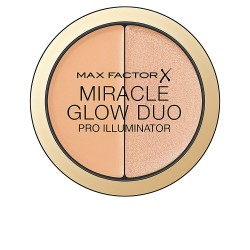 MIRACLE GLOW DUO pro illuminator 20 medium 11 gr