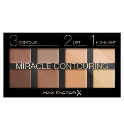 MIRACLE CONTOURING lift highlight palette 10 30 gr