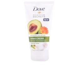 AGUACATE RITUAL crema de manos 75 ml