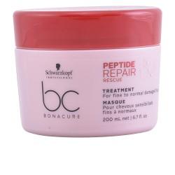 BC PEPTIDE REPAIR RESCUE treatment 200 ml