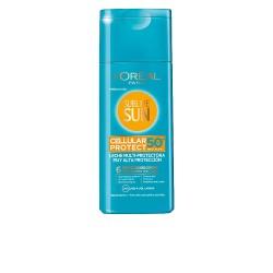 SUBLIME SUN body milk cellular protect SPF50 200 ml
