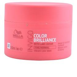 INVIGO COLOR BRILLIANCE mask fine hair 150 ml