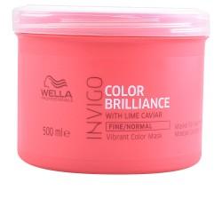 INVIGO COLOR BRILLIANCE mask fine hair 500 ml