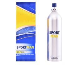 SPORTMAN edt vaporisateur 250 ml