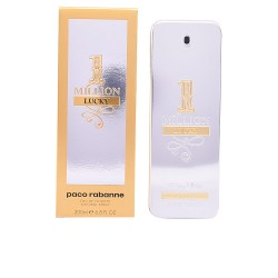1 MILLION LUCKY edt vaporisateur 200 ml