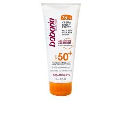 SOLAR CARA&ESCOTE fluido anti-manchas SPF50+ 75 ml