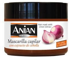CEBOLLA masque antioxidante & estimulante 250 ml