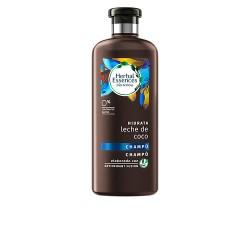 BIO HIDRATA COCO champú detox 0% 400 ml