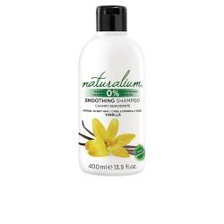 VAINILLA smoothing shampoo 400 ml