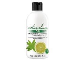 HERBAL LEMON smoothing shampoo 400 ml