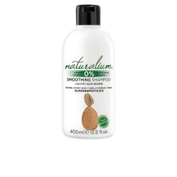 ALMOND & PISTACHIO smoothing shampoo 400 ml