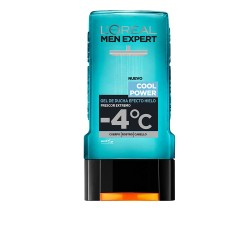 MEN EXPERT gel douche total cool power 300 ml