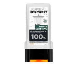 MEN EXPERT gel douche hydra-sensitive calmante 300 ml