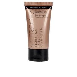GRADUAL TAN TINTED moisturiser + primer 50 ml