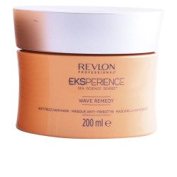 EKSPERIENCE WAVE REMEDY antifrizz mask 200 ml