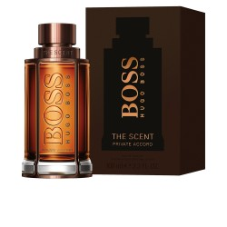 THE SCENT PRIVATE ACCORD FOR MEN edt vaporisateur 100 ml