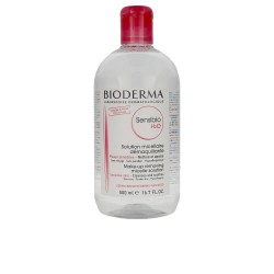 SENSIBIO H2O solution micellaire peaux sensibles 500 ml