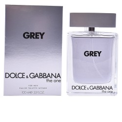 THE ONE GREY edt intense vaporisateur 100 ml