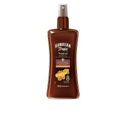 COCONUT & PAPAYA dry oil SPF8 spray 200 ml