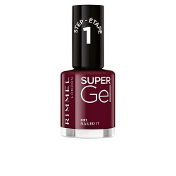 KATE SUPER gel nail polish 091 nailed it