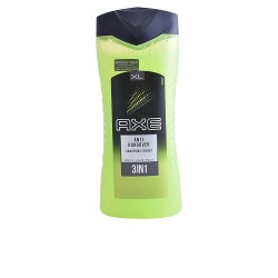 ANTI-HANGOVER gel douche 400 ml