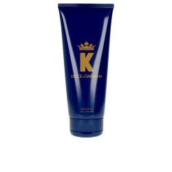 K BY DOLCE&GABBANA gel douche  200 ml
