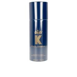 K BY DOLCE&GABBANA deo vaporisateur 150 ml