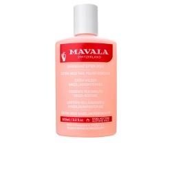 QUITAESMALTE ROSA sin acetona 100 ml