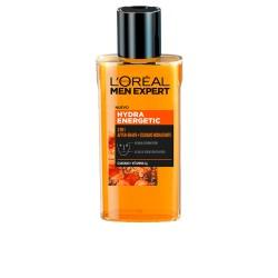 MEN EXPERT hydra energetic 2en1 après rasage + hidratante 125 ml
