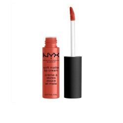 SOFT MATTE lip cream san fransico 8 ml
