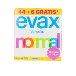 SALVA-SLIP normal 44+6 uds