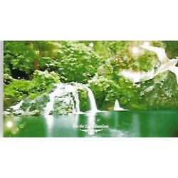 cascade trou noir langevin