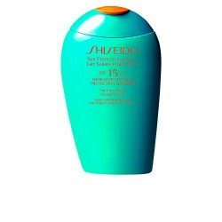 SUN PROTECTION lotion SPF15 150 ml