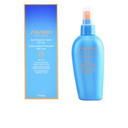 SUN PROTECTION oil-free SPF15 vaporisateur 150 ml