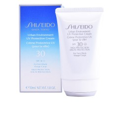 URBAN ENVIRONMENT UV protection cream SPF30 50 ml
