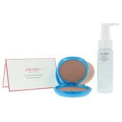 SUN PROTECTION COMPACT SPF30 COFFRET 3 pz