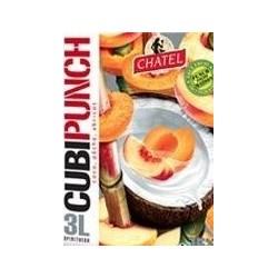 Punch Chatel Cubi 3 litres...