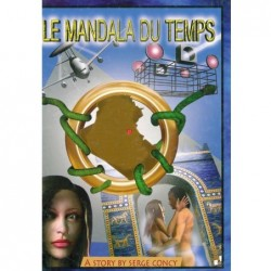 Livre Le mandala du temps -...
