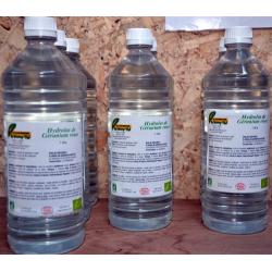 Hydrolat Géranium Rosat Bio...
