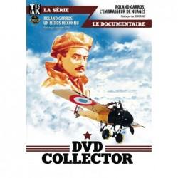 Roland Garros, le DVD...