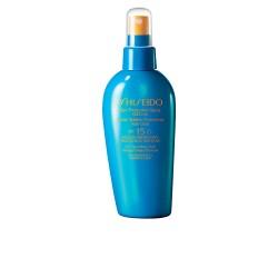 SUN PROTECTION oil-free SPF15 vaporisateur 150 ml