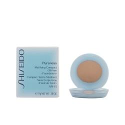 PURENESS matifying compact 30 natural ivory 11 gr