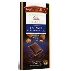 Chocolat Mascarin Croquant...